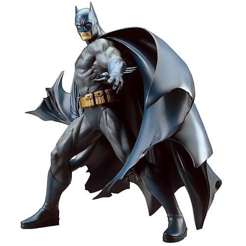 Coole Batman Kleurplaten