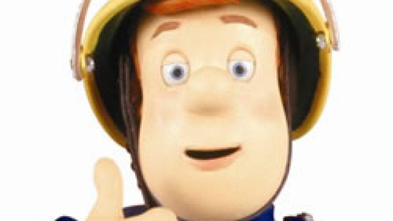 Leuke Kleurplaten Brandweerman Sam.Mooie Brandweerman Sam Kleurplaten Leuk Voor Kids
