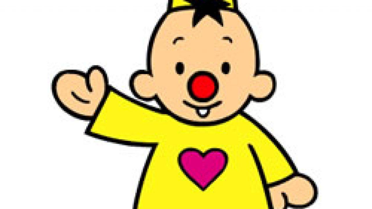 Leuk Voor Kids Bumba De Clown Kleurplaten
