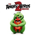 The Angry Birds Movie 2 kleurplaat