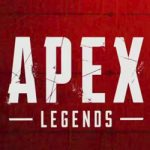Apex Legends kleurplaat