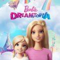Barbie Dreamtopia kleurplaten