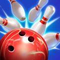 Bowling kleurplaten