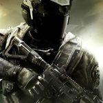 Call of Duty kleurplaat