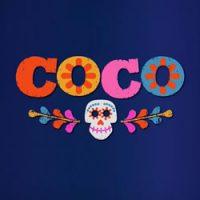 Pixar Coco kleurplaten