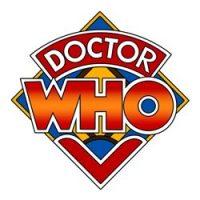 Doctor Who kleurplaten