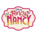 Fancy Nancy kleurplaat