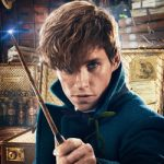 Fantastic Beasts and Where to Find Them coloring pages