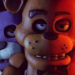 Five Nights at Freddy's kleurplaat