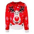 Foute kerst truien kleurplaten