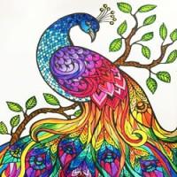 kleurplaten van mooie dieren
