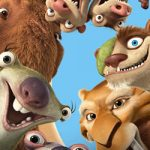 Ice Age Collision Course kleurplaat