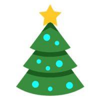 mooie kerstbomen kleurplaten leuk voor