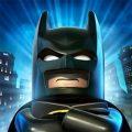 LEGO Batman coloring sheets