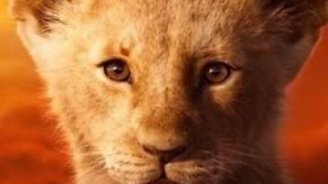Een Kleurplaat Van The Lion King Printen Leuk Voor Kids