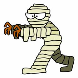 Mummie Kleurplaten Leuk Voor Kids
