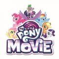 My Little Pony The Movie kleurplaten