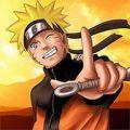 Naruto kleurplaten