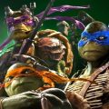Ninja Turtles 2 – out of the shadows – kleurplaten