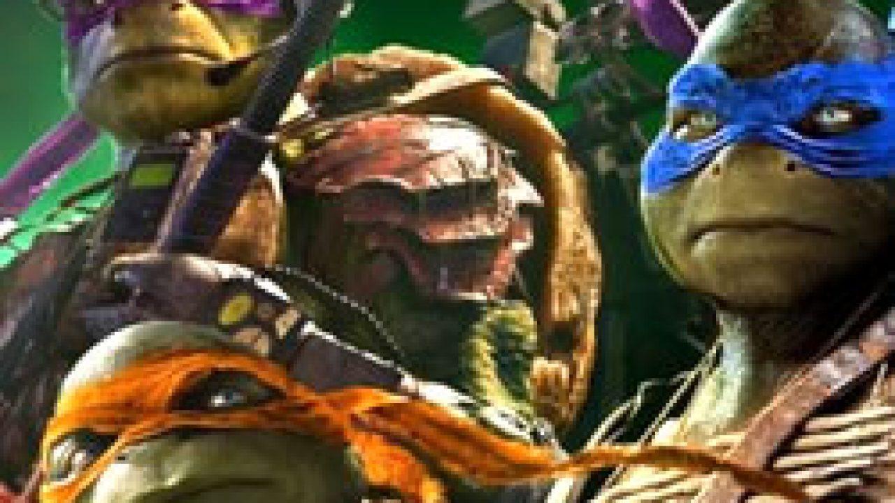 Kleurplaten Van De Ninja Turtles.Leuk Voor Kids Ninja Turtles 2 Out Of The Shadows