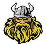 Vikings coloring pages
