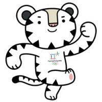 olympische winterspelen pyeongchang kleurplaten leuk