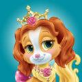 Palace Pets kleurplaten