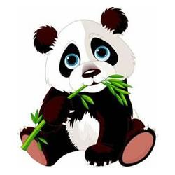 Leuk Voor Kids Pandaberen Kleurplaten