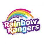 Rainbow Rangers kleurplaat