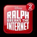 Ralph Breaks The Internet kleurplaten