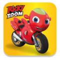 Ricky Zoom kleurplaten
