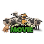 Shaun the Sheep Movie kleurplaat