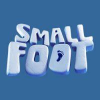 Smallfoot kleurplaten