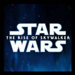 Star Wars The Rise of Skywalker kleurplaat