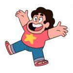 Steven Universe kleurplaat