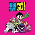 Teen Titans GO! kleurplaten