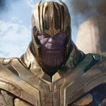 Thanos kleurplaat