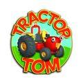 Tractor Tom kleurplaten