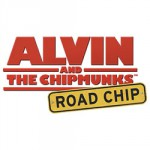 Alvin & the Chipmunks – RoadChip kleurplaat
