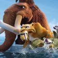 Ice Age 4 Continental Drift kleurplaten
