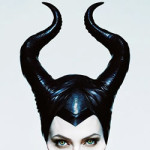 Maleficent de boze fee kleurplaat