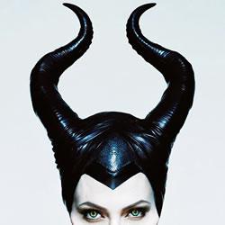 Leuk Voor Kids Maleficent De Boze Fee Kleurplaten