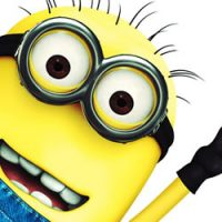Minions coloring pages