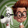 Mr Peabody en Sherman kleurplaten