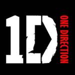 One Direction kleurplaat