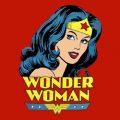 Wonderwoman kleurplaten