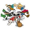 Codename kids next door kleurplaten