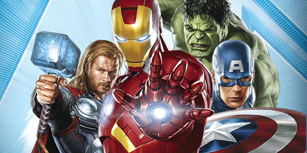 Leuk voor kids check de kleurplaten van the avengers - Descargar imagenes de los vengadores ...