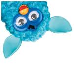 Furbies kleurplaat