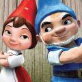 Gnomeo en Juliet kleurplaten
